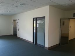 Cabrini Hospital, General Maintenance